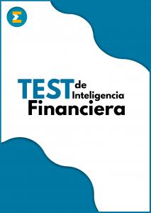 Test Inteligencia Financiera