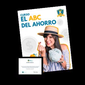Curso: EL ABC del ahorro